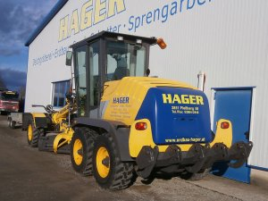 Graeder New Holland